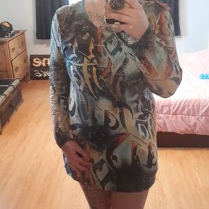 Miss Nikky Tunic